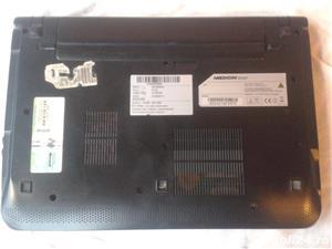 Vand Laptop Medion Akoya E1312 AMD 210U 1.5GHz, 1Gb, 160 GB PRET 230 Lei. - imagine 3