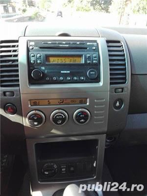 Nissan Pathfinder - imagine 7