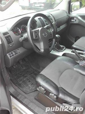 Nissan Pathfinder - imagine 9