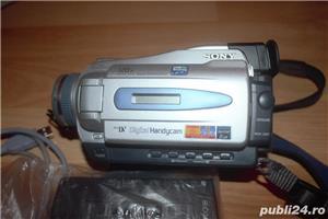 Camera video - imagine 1