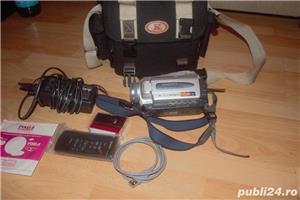 Camera video - imagine 2