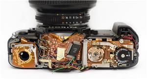 Reparatii electronice Iasi. Aparate foto digitale, console, statii CB, drone, GPS, statii audio  - imagine 2