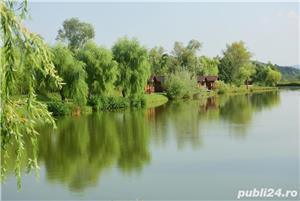 Vand Balta de pescuit Arges. - imagine 9