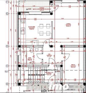 Proprietar vand 1/2 duplex modern,finisaje de lux - imagine 8