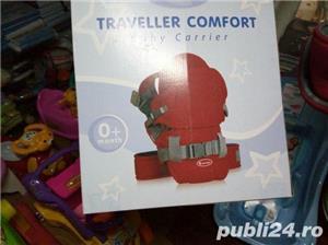 Port bebe Traveller Comfort - Lorelli - imagine 2