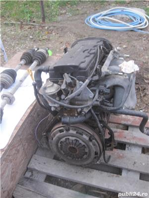 Motor Daewoo Nubira 2 - imagine 4