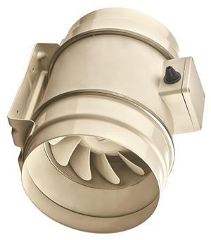 Ventilator IN LINE- BMFX - imagine 9