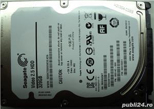 "Hard Disk Sata 2,5"" HDD-320 Gb Seagate ST320VT000 - imagine 1"