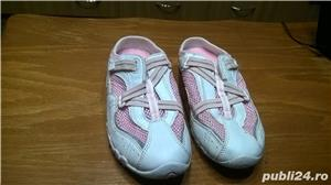 Vand papuci dama - imagine 2