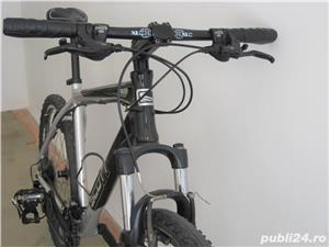 Bicicleta MTB Scott 30Reflex - imagine 2