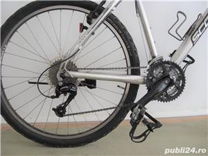 Bicicleta MTB Scott 30Reflex - imagine 4