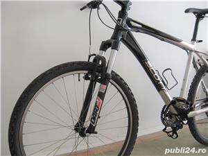 Bicicleta MTB Scott 30Reflex - imagine 3