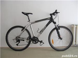 Bicicleta MTB Scott 30Reflex - imagine 1