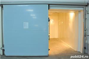 Inchiriem depozit frigorific pentru legume fructe si produse congelate - imagine 8
