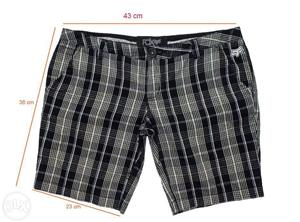 Pantaloni scurti dama - imagine 2