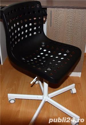 scaun birou - imagine 2