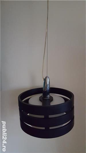 Lampa hol - imagine 7