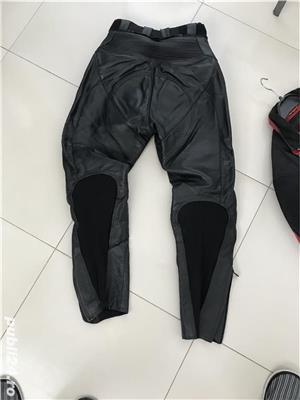 Vand pantaloni moto cu protectii - imagine 5