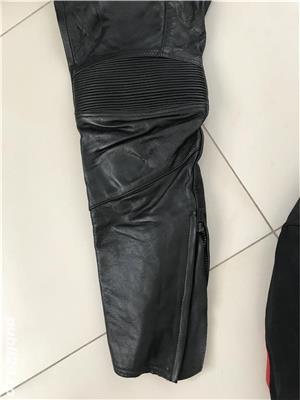 Vand pantaloni moto cu protectii - imagine 4