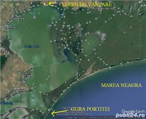 Teren Delta Dunarii pentru Turism - imagine 2