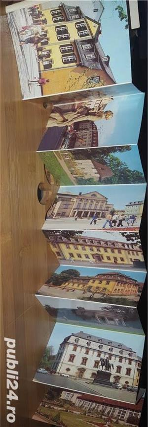 13 Ilustratii vintage din Weimar- Germania - imagine 3