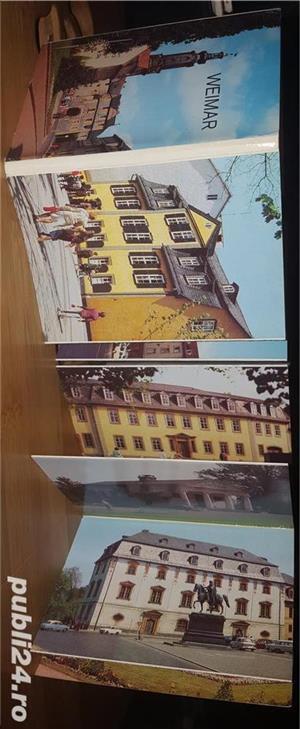 13 Ilustratii vintage din Weimar- Germania - imagine 6