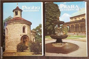 Praga Romantica si Renascentista - imagine 3