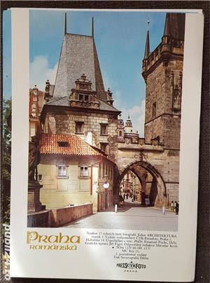 Praga Romantica si Renascentista - imagine 2