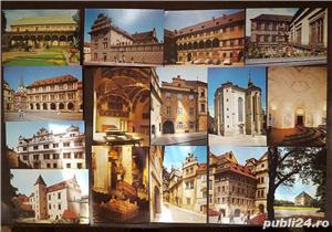 Praga Romantica si Renascentista - imagine 8