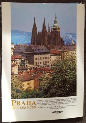 Praga Romantica si Renascentista - imagine 7