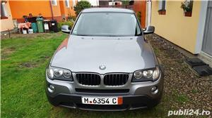 BMW X3 - imagine 1