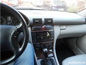 Mercedes-benz C 200 - imagine 5