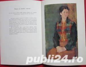 Lucian Grigorescu, Balcica Mosescu-Maciuca, 1965 - imagine 5