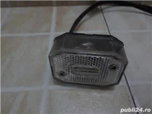 Star Lampa lumina gabarit reorca si platforma - imagine 2