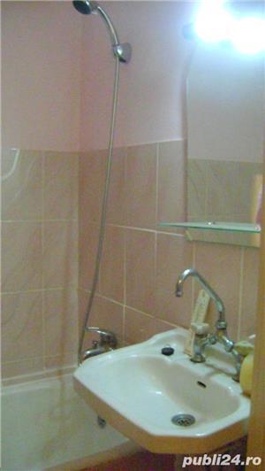 Vand garsoniera renovata si mobilata la etajul 2 in Galanesti langa stadion - imagine 4