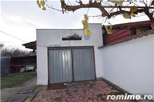 CD079 Casa individuala in zona Mehala - imagine 7