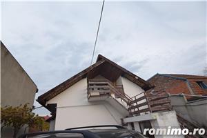 CD079 Casa individuala in zona Mehala - imagine 5