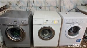Reparatii masini de spalat rufe - imagine 6