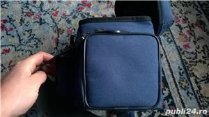 Geanta husa camera foto video JESSOP dimensiuni interior/depozitare  28X15X15 cm - imagine 4