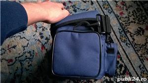 Geanta husa camera foto video JESSOP dimensiuni interior/depozitare  28X15X15 cm - imagine 6