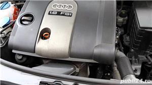 dezmembrez audi a3 8p 2006 diesel si benzina - imagine 6