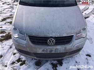dezmembrez volkswagen touran 2003-2010 diesel si benzina - imagine 1