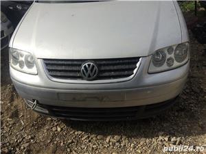dezmembrez volkswagen touran 2003-2010 diesel si benzina - imagine 3