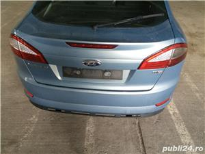 dezmembrez ford mondeo mk4 2009 euro 4 si euro 5 - imagine 2
