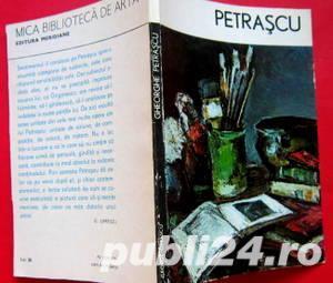 Gheorghe Petrascu, George Oprescu, 1982 - imagine 2