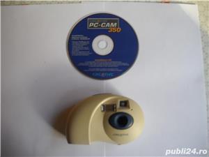 PC CAM 350 - imagine 2