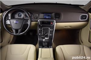 Volvo S60 - imagine 7