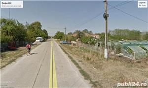(109) 2214 mp teren intravilan si casa langa Slatina - OFERTA LIMITATA ! - imagine 3
