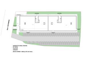 teren dezvoltare comerciala/rezidentiala, deschidere mare la bulevard - imagine 3