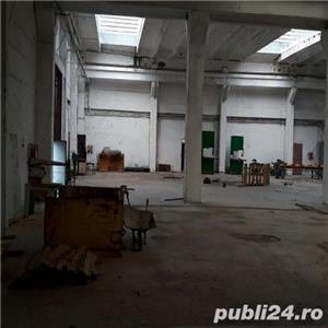 Hala industriala, zona Chiscani - imagine 4